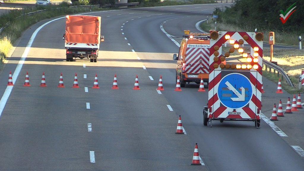 A1 Köln Sperrung